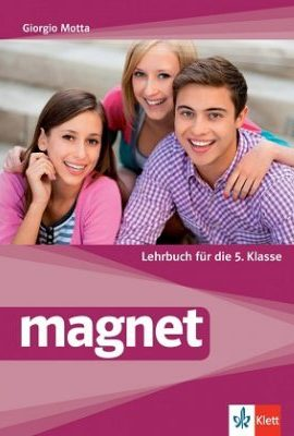 Lehrbuch Magnet 5 klasse Klett