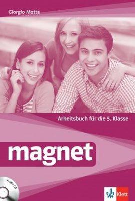 Arbeitsbuch Magnet 5 klasse Klett
