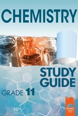 Chemistry Study guide Grade 11 Prosveta
